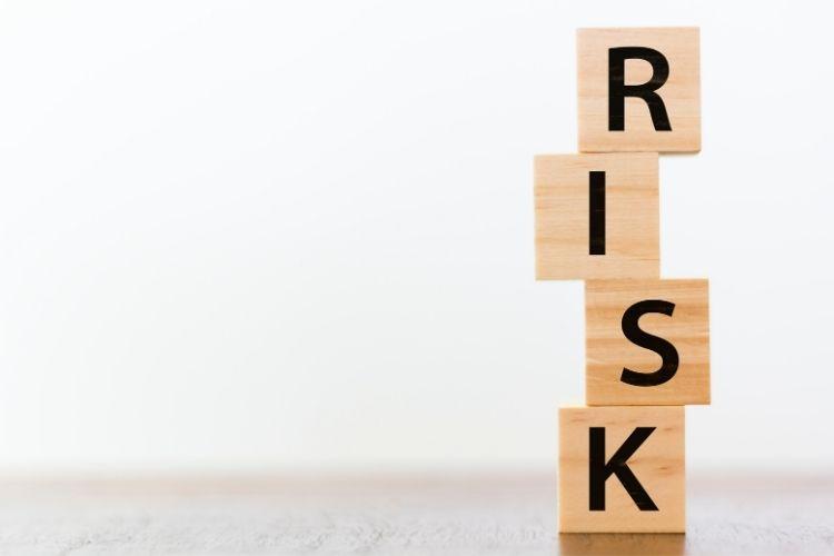 rischio per l'agente